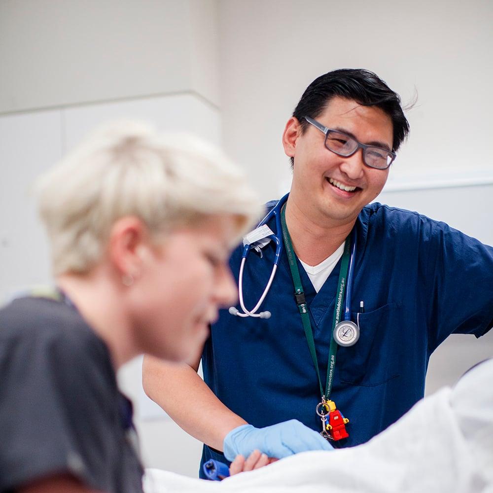 Emergency Medicine Fellowships For Family Medicine