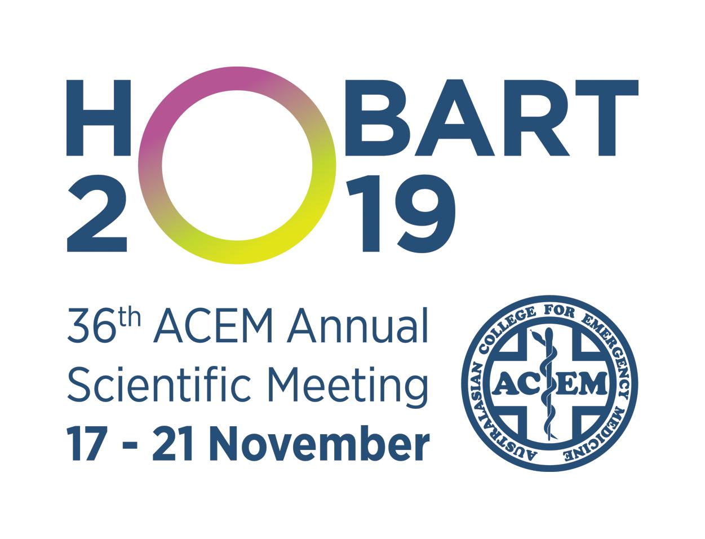 ACEM - 36th Annual Scientific Meeting